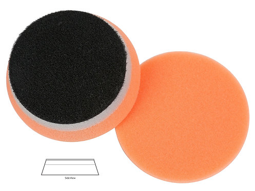Lake Country HDO Foam Polishing Pads Orange (multi sizes)