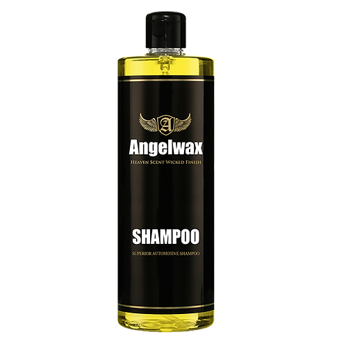 Angelwax Superior Automotive Shampoo (500ml)