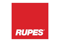 Rupes polishers, pads, compounds