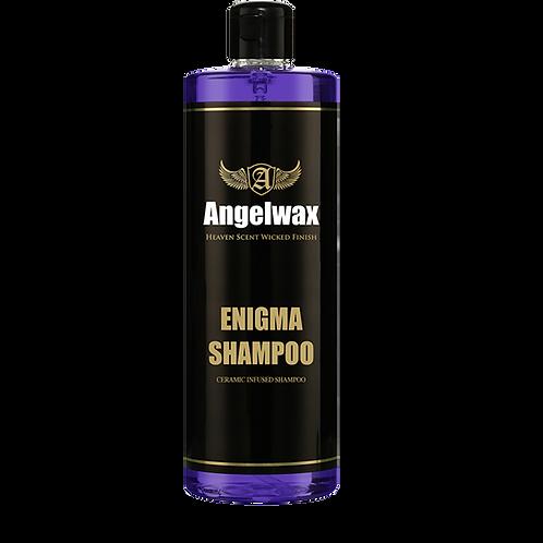 Angelwax Enigma Ceramic Infused Car Shampoo (500ml)