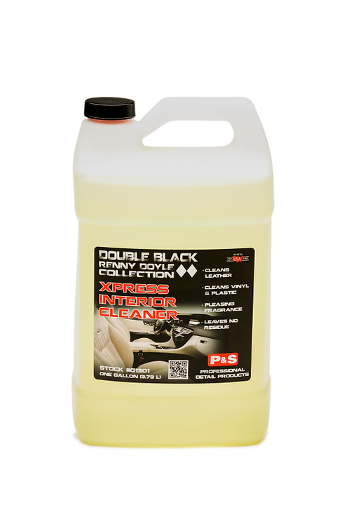 P&S Xpress Interior Cleaner (various sizes)