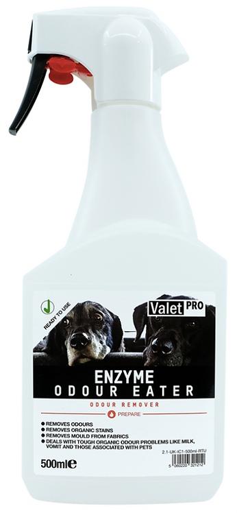 Valetpro Enzyme Odour Eater (500ml)