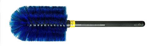 EZ Go Detail Brush - Blue