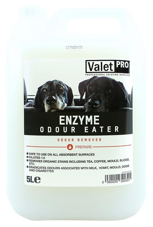 Valetpro Enzyme Odour Eater (5 Litres)