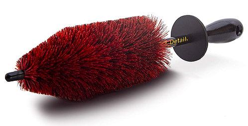 EZ Detail Brush - Mini Red
