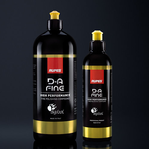 RUPES DA Fine High Performance Compound