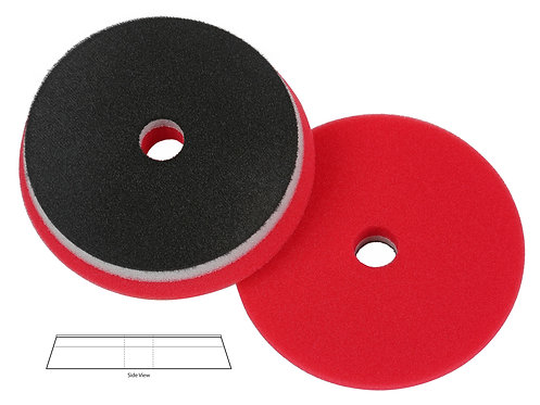 Lake Country HDO Finishing Foam Pad Red (multi sizes)