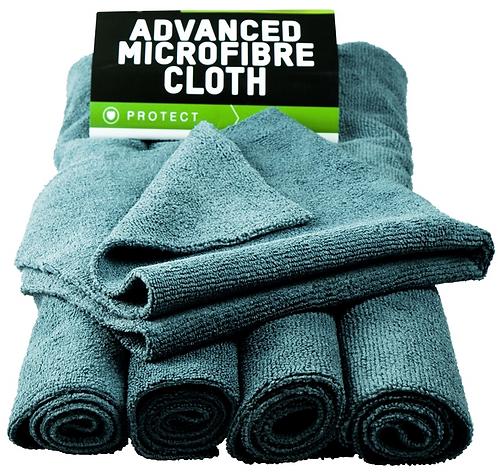 Valetpro Advanced Microfibre Cloth (Pack of 5)