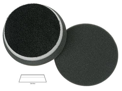 Lake Country HDO Finishing Foam Polishing Pads Black (multi sizes)