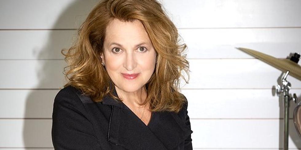 Barbara Dickson -Gateshead