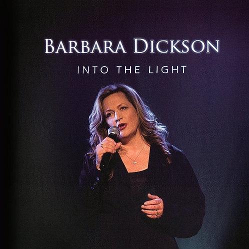 Barbara Dickson - Into The Light DVD (2 Disc Edition)