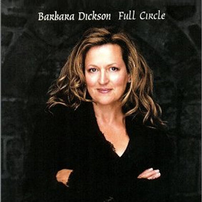 FULL CIRCLE CD (Autographed)