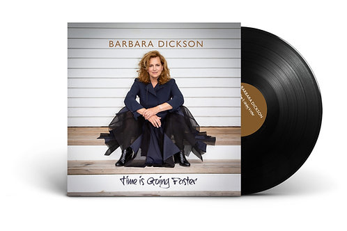 Time Is Going Faster - Limited Edition Vinyl LP