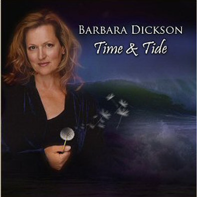 TIME & TIDE CD (Autographed)