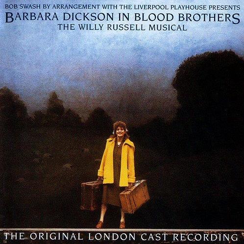 BARBARA DICKSON IN BLOOD BROTHERS (Original London Cast Recording)