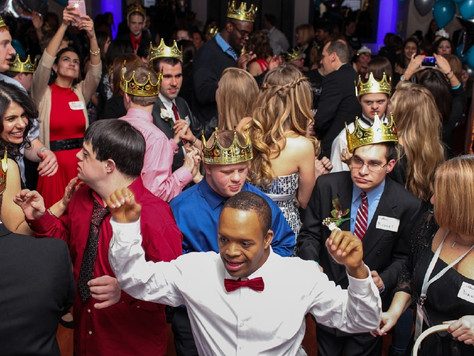 Night to Shine Prom for Special Needs Teens Coming to Boca Raton 👑✨🎩