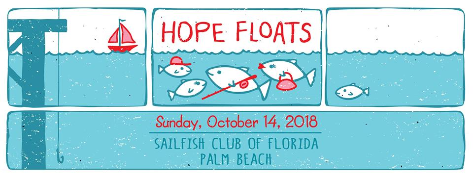 Hope Floats Fishing Tournament