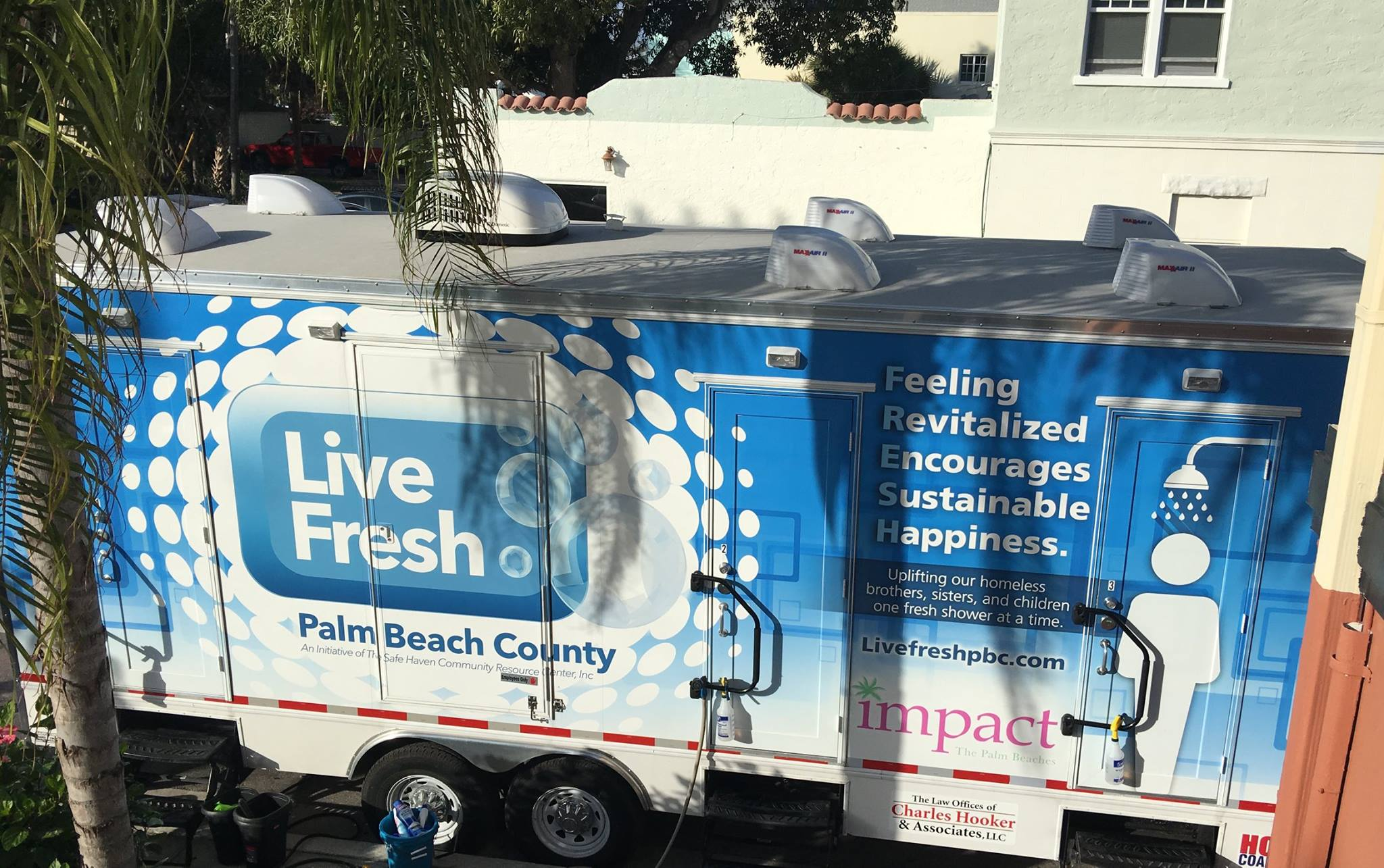 Live Fresh Palm Beach