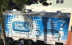 Live Fresh Palm Beach