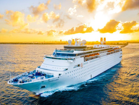 Bahamas Paradise Cruise Line Plans Set Sail Again July 2021