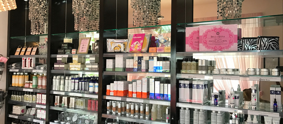 Best Skin-Care Products For The Season