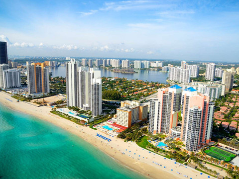 Miami, Key West & Orlando Make Priceline Top 2021 Destinations List