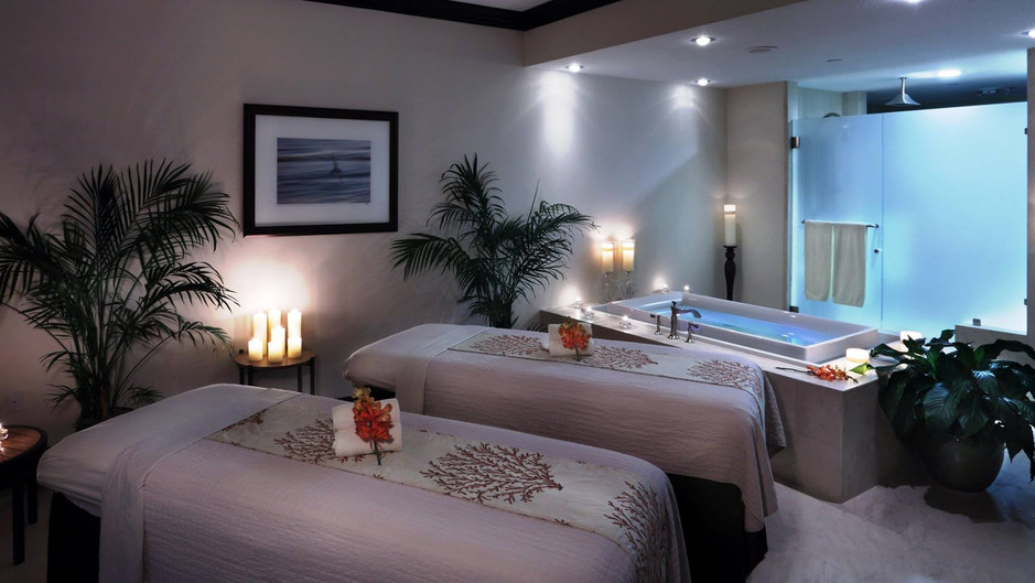 Spice it up in November! Luxury Spa & Body Treatments at Seagate Spa