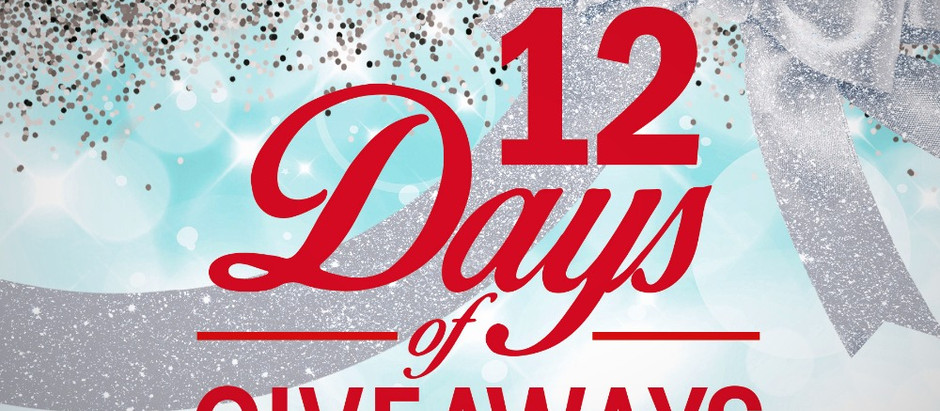 Lickstein Plastic Surgery 12 Days of Giveaways to benefit Place of Hope and Jewish Family & Chil