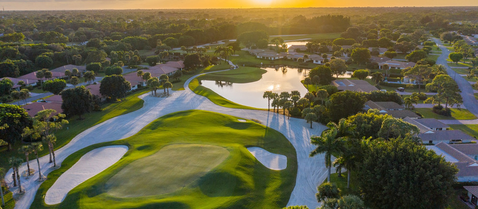 "Michael Jordan's state-of-the-art Florida golf course ""The Grove XXIII""opens in Hobe Sound"