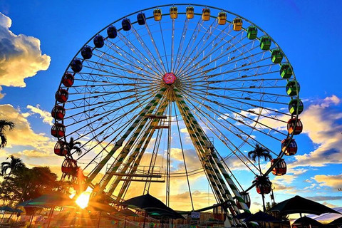 South Florida Fair Kicks Off in the Palm Beaches