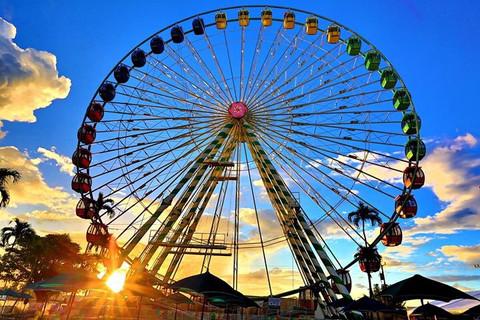 South Florida Fair Kicks Off in the Palm Beaches