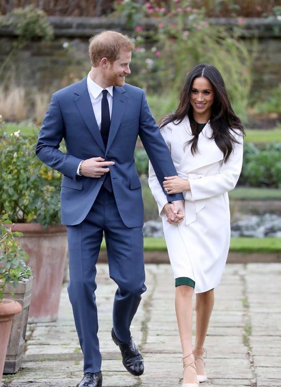 Photo Courtesy: Kensington Palace