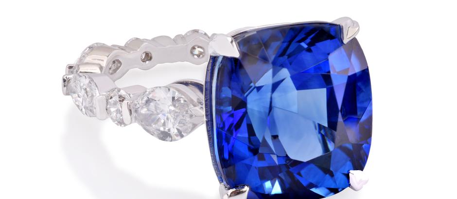 Lugano Diamonds Presents New Summer Collection