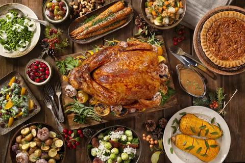 Planning the Best 2020 Quarantine Thanksgiving
