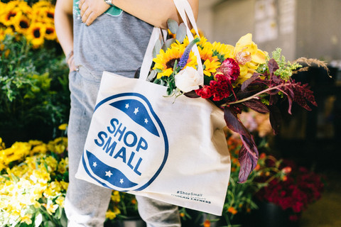Support local, Shop & Dine Small for Small Business Saturday!