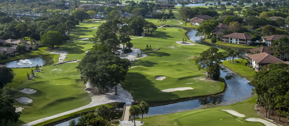 """Grand Opening: The Staple aka """"The Fun Little Nine"""" modern par-3 course launches at PGA National"""