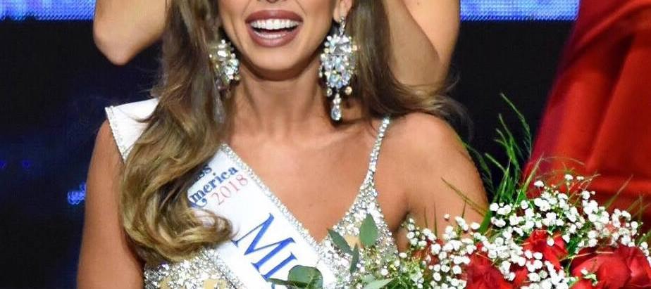 Miss South Florida Fair Taylor Tyson wins Miss Florida crown in Lakeland