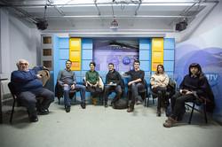 Broadcast at Babeş-Bolyai University