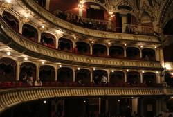 Cluj-Napoca National Theatre