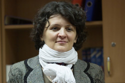 Alina Peloa