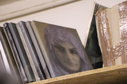 Portraits, Florin Stefan