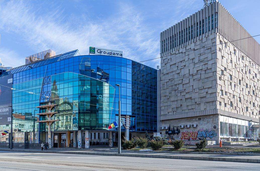 Telekom Romania, Cluj
