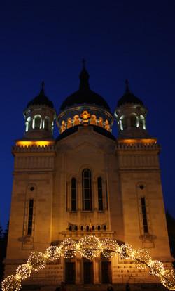 Catedrala Adormirea Maicii Domnului