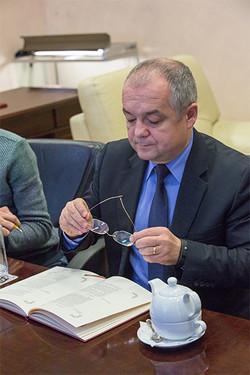 Mayor of Cluj, Emil Boc
