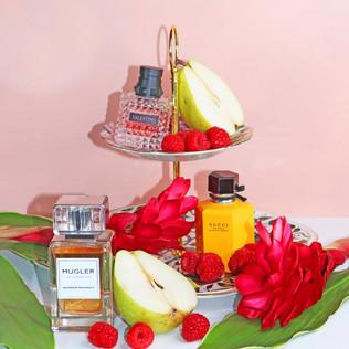 Perfume anyone? (Part 2)