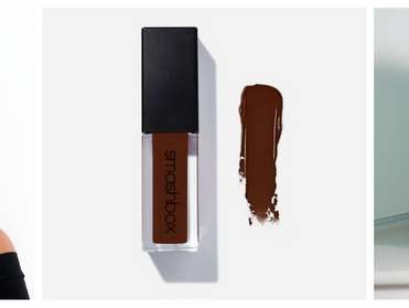 Smashbox Cosmetics Always On Liquid Lipstick Review