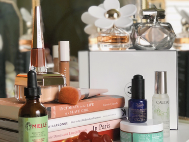 January 2019 Beauty Favorites