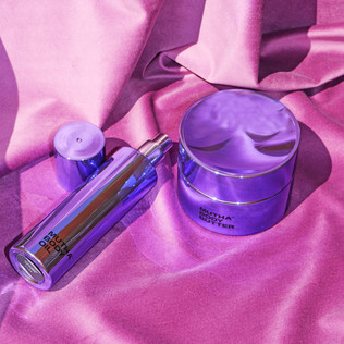 MUTHA - Purple Dream