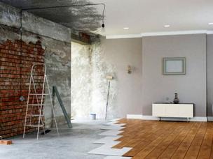 Meglio comprare una casa più grande o ristrutturare la tua?