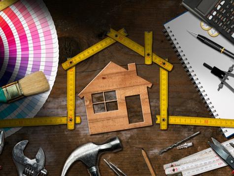 7 step per ristrutturare al meglio casa